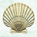 Shell Treasure-a by Jean Plout