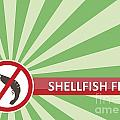 Shellfish Free Banner by Tim Hester