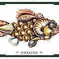 Shellfish by JQ Licensing