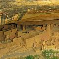 Shelter Under The Cliffs by John Malone