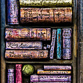 Shelved - 14 by Christopher Holmes