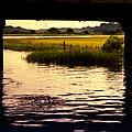 Shem Creek by Edward Shmunes