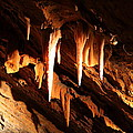 Shenandoah Caverns - 121212 by DC Photographer