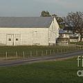 Shenandoah Valley Farm Panorama by Anna Lisa Yoder
