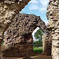 Sherborne Arches by Michaela Perryman