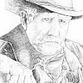 Sheriff by Daniel Jakus