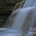 Sherman Falls by Barbara McMahon