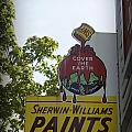 Sherwin Williams by Laurie Perry