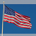 She's A Grand Old Flag by Floyd Hopper
