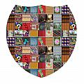 Shield Armour Yin Yang Showcasing Navinjoshi Gallery Art Icons Buy Faa Products Or Download For Self by Navin Joshi