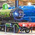 Shildon Railway Museum In England by John Lynch
