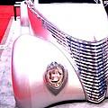 Shimmering Coupe by Don Struke