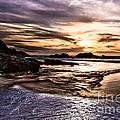 Shimmering Sea by Edgar Laureano