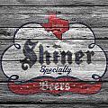 Shiner Specialty by Joe Hamilton