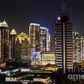 Shining Jakarta by Asiadreamphoto