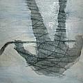 Shinny Shilouette Wc by Desmond Raymond