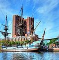 Ship Ahoy by Debbi Granruth
