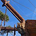 Ship Ahoy by Denise Mazzocco