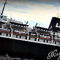 Ship by Magi Yarbrough