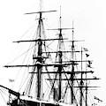 Ships Hms 'agincourt by Granger