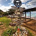Shipwreck Beach by Ryan Smith