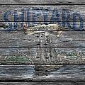 Shipyard Brewing by Joe Hamilton
