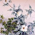 Shirasagi by Haruyo Morita