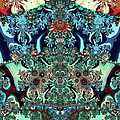 Shogun Regalia by Jim Pavelle