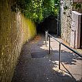 Shooters Lane Shaftesbury by Mark Llewellyn