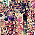 Shop In Venice by Jaroslav Frank
