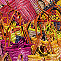 Shopping Baskets by Bob Phillips