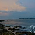 Shoreline by Alex Arig