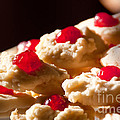 Shortbread Cookies by Cheryl Baxter