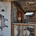 Should We Remodel Graffiti  by Scott Campbell