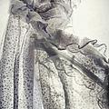 Shoulder by Margie Hurwich