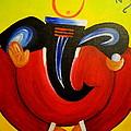Shree Ganesh by Shweta Sinha