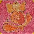 Shree Ganesh by Sonali Gangane