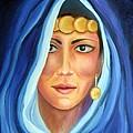 Shroud Of Mysticism by Lora Duguay