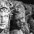 Sidamara Sarcophagus by Taylan Apukovska