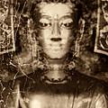 Siddhartha Gautama by Ramon Fernandez