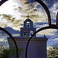 Side Chapel by Kathy Rose