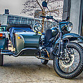 Sidecar 1565 by Guy Whiteley