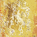 Sidewalk Abstract-21 by Art Block Collections