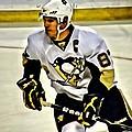Sidney Crosby by Florian Rodarte