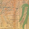 Siege Of Vicksburg 1863 by Mountain Dreams
