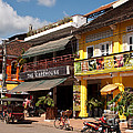 Siem Reap 02 by Rick Piper Photography