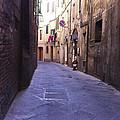 Siena 1 by Karen Zuk Rosenblatt