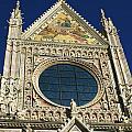 Sienna Cathedral by Barbara Stellwagen