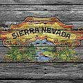 Sierra Nevada by Joe Hamilton