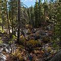 Sierra Nevada by Wim Slootweg